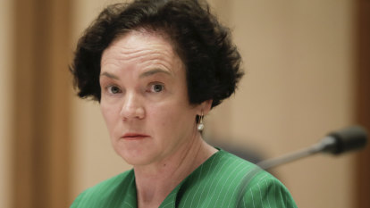 New DFAT boss comes with robodebt baggage