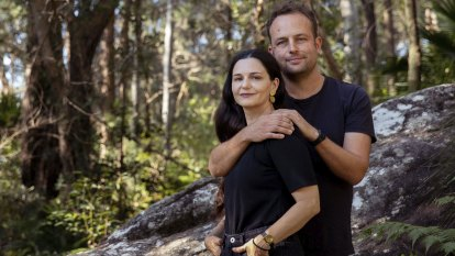 How this couple copes with 'situations that make mere mortals nervous'