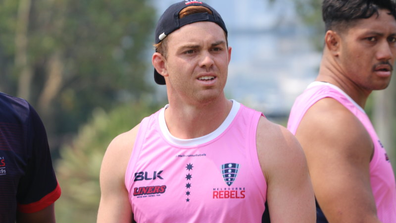 Superb Rugby 2020: Andrew Kellaway takes lessons from abroad into arrival  at Melbourne Rebels