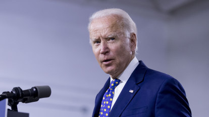 Biden says he'd shut down economy if scientists recommended