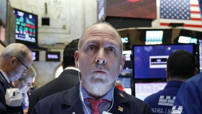 Wall Street stocks end little changed
