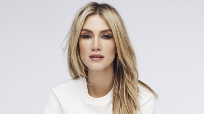 'Exciting as ever': Delta Goodrem on finding talent and her new family
