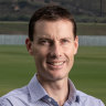 Oliver's twist: New CA teams boss takes on big issues in Australian cricket