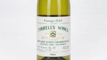 Tyrrell's Hvd 1908 Vines Chardonnay.