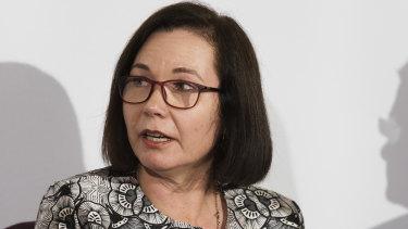 Minerals Council of Australia chief executive Tania Constable.