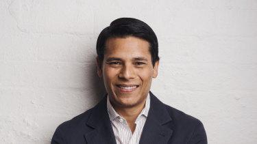 Nirav Tolia is the founder of Nextdoor.