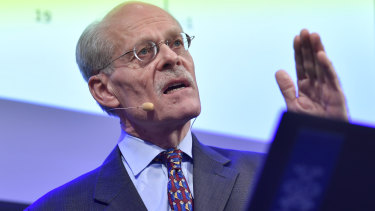 """Stefan Ingves, governor of the Sveriges Riksbank, said purchases of investment-grade bonds are """"certainly on our agenda."""""""