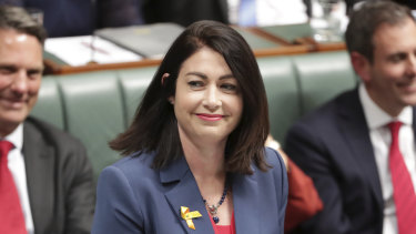 Labor's environment movement is calling on MPs including environment spokesperson Terri Butler to ensure its policy matches the party's national platform.