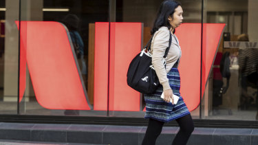 Westpac appointed advisers earlier this year to try and sell the business.