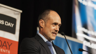 After a difficult year for Vodafone, the telco's chief executive Iñaki Berroeta is pushing ahead with a 5G rollout.