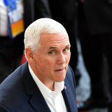 In November, US Vice-President Mike Pence began to loosen the conditions on a second meeting.