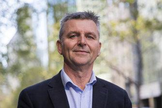 Ownership Matters' co-founder Dean Paatsch.