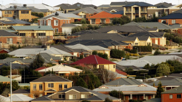 Government and Opposition want to help first time property buyers with a scheme that allows them to buy with only 5 per cent deposit.