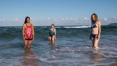 Locals Say If Byron Is To Keep A Clothes Optional Beach It Would Be