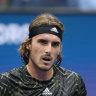 'I lost respect for him': Murray slams Tsitsipas after US Open epic