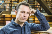 "Markus Zusak: ""My favourite childhood memory comes from 1987, when I was 11 years old, and surfed my first ever wave."""
