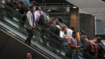 Southern Cross overcrowding overhaul knocked back by Andrews government