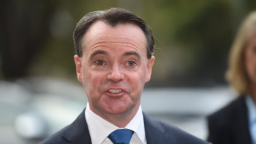 Victorian Opposition Leader Michael O'Brien said it was the right time for his Coalition to call for a Royal Commission.