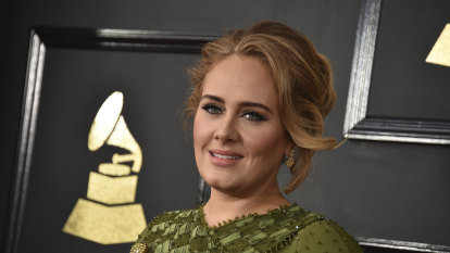 'Irreconcilable differences': Singer Adele splits with husband
