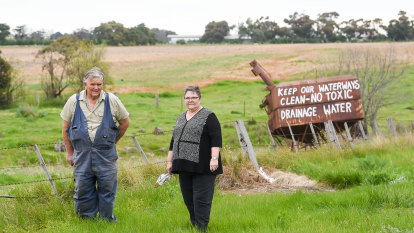 Councils step up fight against West Gate Tunnel soil dump