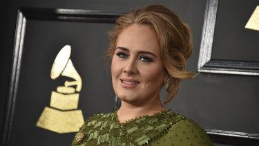 Adele and her husband Simon Konecki have separated.