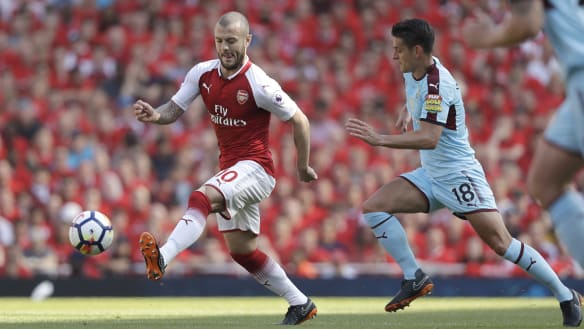 Wilshere to leave Arsenal after 17 years while new goalkeeper inbound