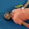 Australian Open took a toll on Kyrgios: Hewitt