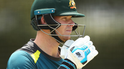 'I don't feel hard done by': Smith reacts to latest ball tampering ban