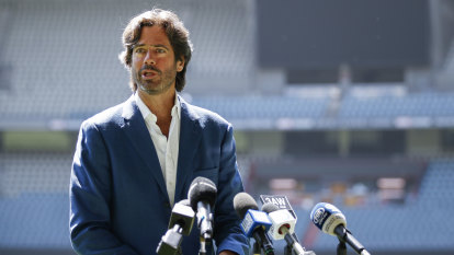 'There was no surprise': McLachlan backs process on AFL rule changes