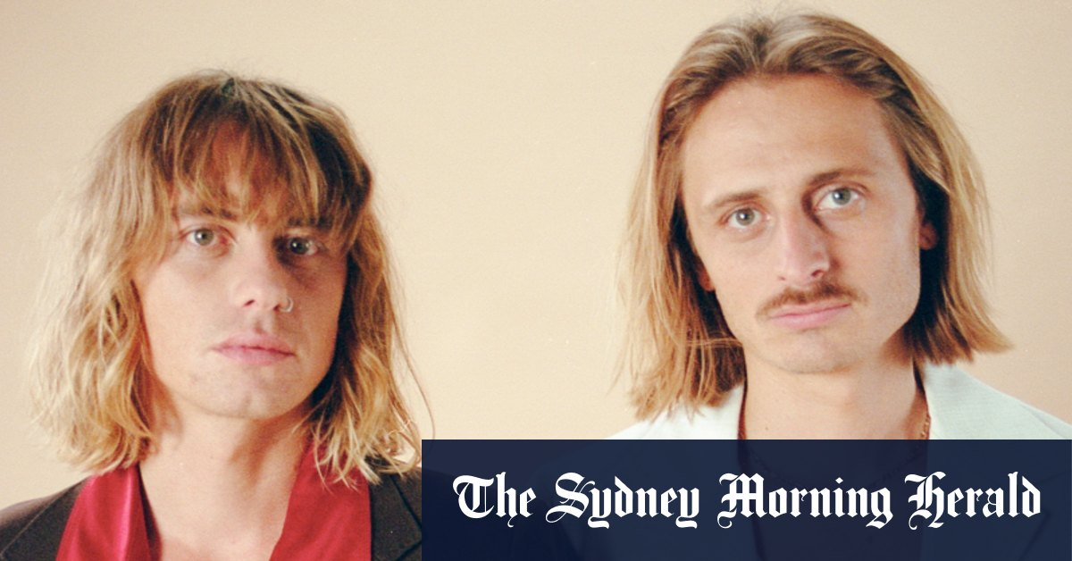 Lime Cordiale dominates ARIA award nominations – Sydney Morning Herald