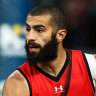 Saad departure sparks 'deep' Essendon investigation