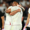 Rugby World Cup 2019 semi-final LIVE: England stun the All Blacks
