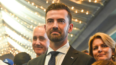 WA Liberal leader Zak Kirkup conceded defeat just weeks out of the state election.