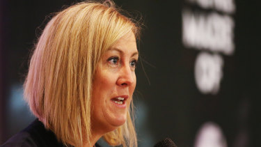 Marne Fechner, the current CEO of Netball Australia, will soon become AusCycling CEO.