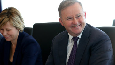 Opposition Leader Anthony Albanese says Australians deserve a greater sense of security and must not be pushed into casual work against their will.