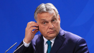 Under Prime Minister Viktor Orban, Hungary has become the first EU state to join the ranks of authoritarian regimes.