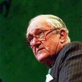 Former PM Malcolm Fraser.