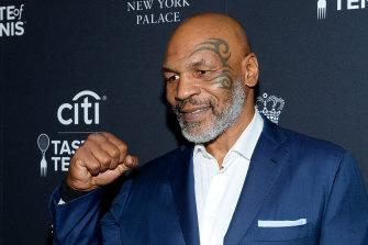 Champion heavyweight boxer Mike Tyson has sued Australian streetwear retailer Culture Kings.