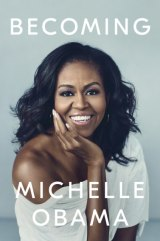 Becoming. By Michelle Obama.