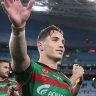 Who leads Souths now GI, Sutto and Big Sam have all departed?
