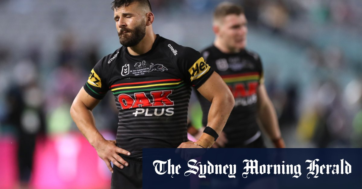 Leaving 'home': Panthers cult hero Mansour on the lookout for new club – Sydney Morning Herald