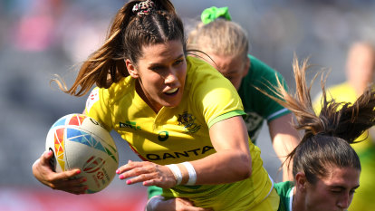 Sydney sevens cancelled as World Rugby invest $2.5m in Olympic funding