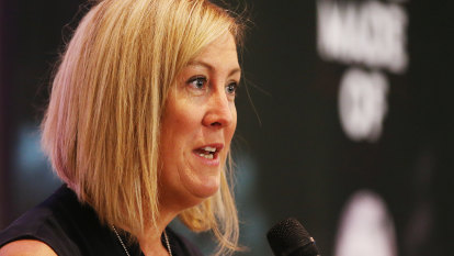 AusCycling poach Netball Australia CEO to lead cycling's new beginning