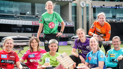 Why the WBBL is better than the BBL