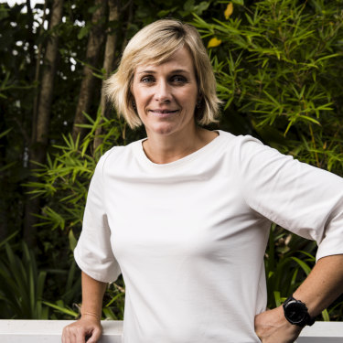 Warringah independent candidate Zali Steggall is out to defeat Tony Abbott at the May 18 election.