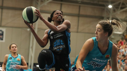 New broadcast deal set to boost women's basketball
