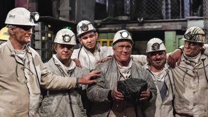 How Germany closed its coal industry without sacking a single miner