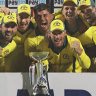 How Langer inspired Aussies in decider