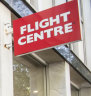 Flight Centre to shut 428 Australian stores, taps investors