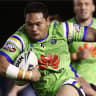 Talking Points: Silent whistle blows Canberra Raiders' fightback away